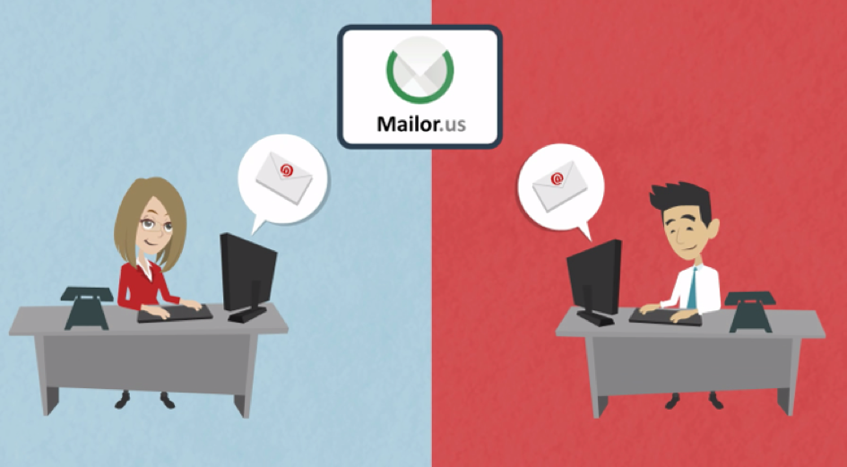 Mailor.us - startup, email